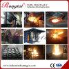 schmelzender Ofen der energiesparenden Stahlinduktions-1t