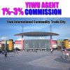 Agente di Yiwu/compratore/agente di acquisto