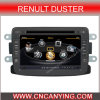 GPS를 가진 Renult Duster, Bluetooth를 위한 특별한 Car DVD Player. A8 Chipset Dual Core 1080P V-20 Disc WiFi 3G 인터넷 (CY-C157로)