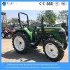 Аграрное оборудование 55HP катило трактор для пользы фермы/сада