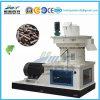 6-12mm Größen-Sonnenblume-Hülse-Lebendmasse-Brennholz-Sägemehl-Gras-Luzerne-Bambuspalmen-Faser Cocon Reis-Hülse  Tabletten-Brennholz-Tabletten-Maschine
