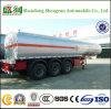 Kraftstoff-Tanker-Treibstoff-Becken-halb Schlussteil der Wellen-42000liters 3