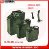 топливный бак 5L 10L 20L Portable Jerry Can Gas Can