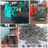 Professionnel de la fabrication de briquettes de charbon de bois Appuyez sur la machine