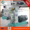Biomassa del granulatore della paglia di fabbricazione/appalottolatore superiori palma/della segatura
