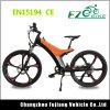 Vélo électrique de pneu contrôlé facile de 29 pouces pour les hommes grands