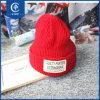 Мода Hip-Hop Шансон винты с головкой для женщин и мужчин и женщин в теплой зимой вязки Red Hat