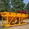 Bewegliches industrielles konkretes stapelweise verarbeitendes Werkskonstruktion-Maschinerie-Gerät für Verkauf