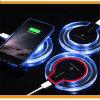 Mayorista de la fábrica de la Fantasía Universal rápido Qi Wireless Cargador para iPhone y Samsung