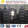 Het Koolstofstaal laste Zwarte & Hete Gegalvaniseerde Vierkante Pijp & de Rechthoekige Pijp van de Pijp van het Staal van de Pijp Zwarte Vierkante/de Vierkante Pijp van /Steel van de Buis