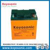 Batteria profonda Acido-Ricaricabile Valvola-Regolata 12V 24ah del ciclo del cavo
