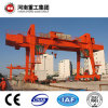FEM/ISO Standard 5-300T Project Application Double Girder 또는 Beam Rail Traveling Gantry Crane With CE/SGS Certificate