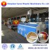 Le WPC PVC mousse en plastique d'administration de la machinerie