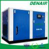 machine exempte d'huile à vis muette de compresseur d'air comprimé de 6bar Oilless