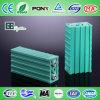 Bloco da bateria banco/LiFePO4 da bateria da bateria de íon de lítio 12V /24V/48V 200ah /Solar