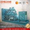трехфазный открытый тепловозный комплект генератора 300kVA 2 лет гарантии