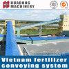 Industrie Wire Rope Steel Cord Belt Conveyor
