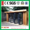 Janela e porta dobrável de alumínio para construção e decoração