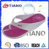 Nuevo flip-flop de tacón alto barato de la mujer del verano (TNK10058)