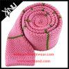Homens de alta moda Slim Knitted Tie Wool