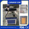 Het Hout die van de Steen van het aluminium MiniGravure werken die CNC Router snijden