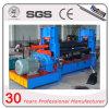유압 위 롤러 보편적인 강철 회전 기계