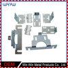 A China em aço inoxidável de alta precisão personalizada de estamparia de metal pressione