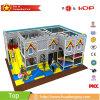 Innenspielplatz-Zaun-Innenspielplatz-Spiel-Kind-Innenspielplatz-grosse Plättchen für Verkauf