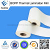 High Quality BOPP Thermal Lamination Film