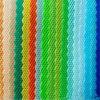 Ткань вспомогательного оборудования одеяния Non сплетенная Interlining для тканиь ботинок