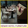 中国のレストランの家具の食堂テーブルの椅子およびソファーブース