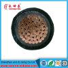 Подземные изолированных медных гибкий электрический кабель электрический кабель кабель питания