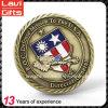 Nuova moneta del ricordo del metallo del bronzo dell'oggetto d'antiquariato di promozione