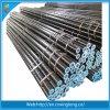 Tubo de acero inconsútil en frío del carbón