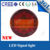 Nova luz de sinal de hamburguesa LED com parada / cauda / luz de giro