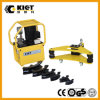 Doblez hidráulico eléctrico del tubo de la marca de fábrica de Kiet