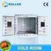 Koller Kühlraum für Fischerei-Nahrungsmittelaufbereitenindustriellen Gebrauch