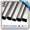 Sanitaire 304 tuyaux en acier inoxydable poli pour la rampe d'escalier