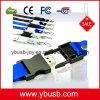 4GB締縄USBディスク(YB-59)