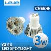 Светодиодный прожектор 3W 3x1W 300 лм
