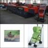 Buigende Machine van de Pijp van het karretje de Economische (129NCBA)