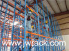 Tormentando per Warehouse Storage Steel Racking System