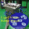 De naar maat gemaakte Medische die & Producten van de Baby van het Vloeibare Rubber van het Silicone worden gemaakt