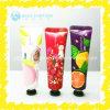 Tube en aluminium laminé pour les cosmétiques/ Hand Cream, laver le visage de l'emballage