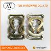金属に袋Twl1995-1996のための適切な調節装置のバックルをする工場