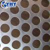 2mm en tôle en acier inoxydable perforées pour façade Meilleur prix