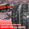China Radial Tires with Inner Tube10r22.5