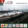 De duidelijke Tent van de Tentoonstelling van de Spanwijdte Grote voor Handel toont Gebeurtenis