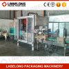 De automatische Machine van de Verpakking van het Vakje van de Machine van de Verpakking van het Karton van het Document