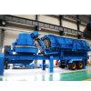新型および技術の移動式粉砕機機械